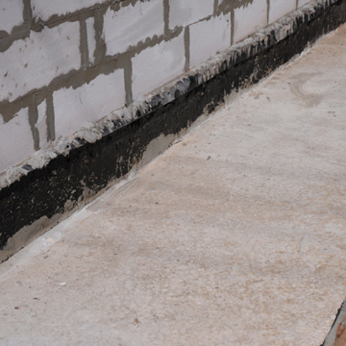 Can I Get My Basement Waterproofed During Winter?