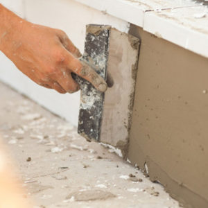 how winter affects homes foundation