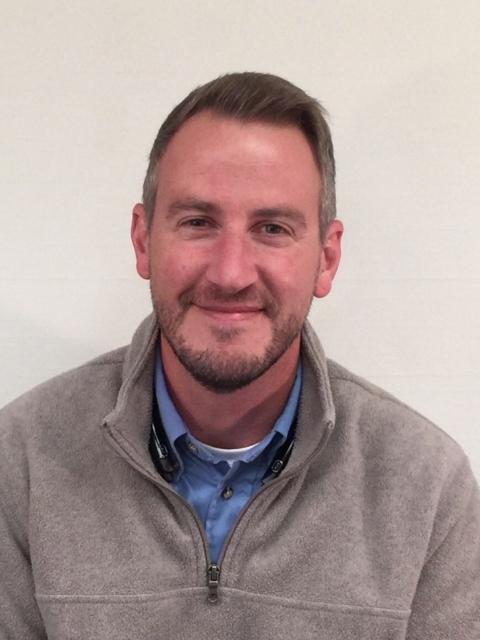 Evan Jones General Manager