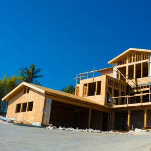 new construction waterproofing