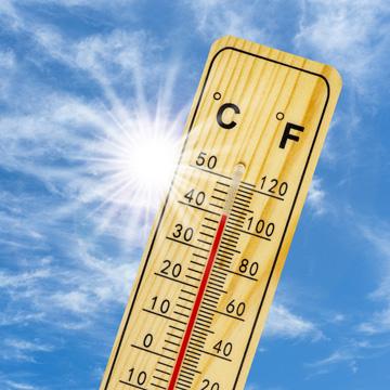 summer heat can damage crawlspace