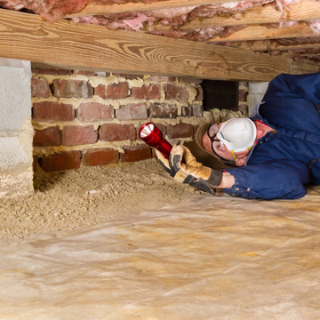 are crawlspace inspections worth it