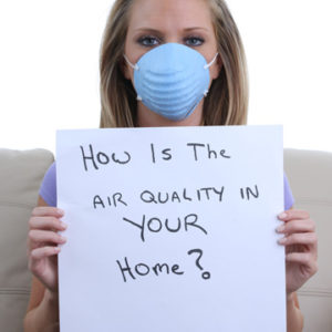 get cleaner air in your home