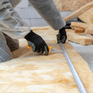 can insulating prevent termites