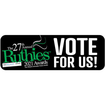 ruthies award